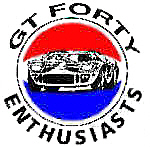 GT40 Enthusiasts Club